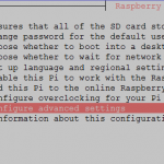 [Raspberry Pi] ホスト名を変更する