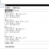 [Windows] Chrome のフォントを変更する(MS Pゴシックのみ)