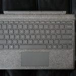 Surface Pro 4 用の Signature タイプカバー (US仕様) 購入!!